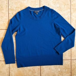 Banana Republic Extra Fine Merino Wool Sweater XL